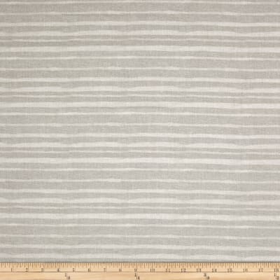 Play Day Stripe Gray
