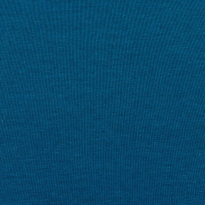 Fabric Merchants Stretch Jersey Knit Solid Teal