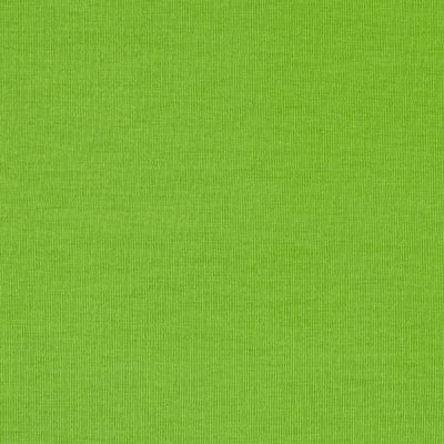 Fabric Merchants Stretch Jersey Knit Solid Lime