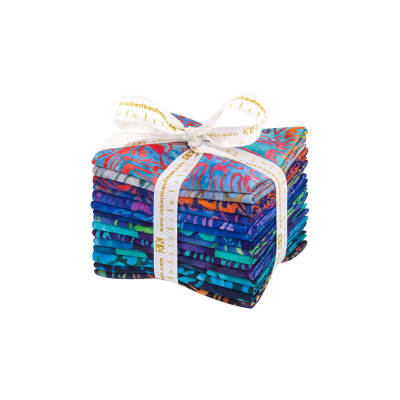Kaufman Totally Tropical Fat Quarter Bundle