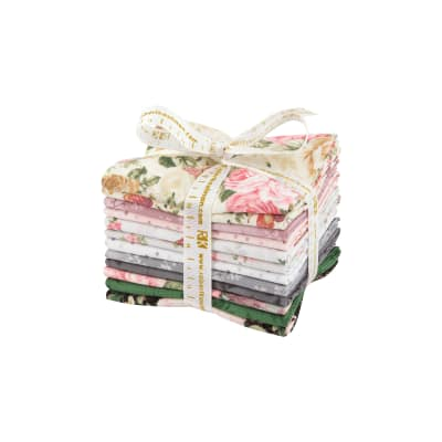 Kaufman Lady Elizabeth Fat Quarter Bundle Vintage