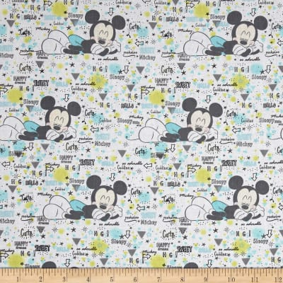 Disney Mickey Nursery Peekaboo Mickey Multi