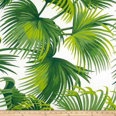 Ralph Lauren Home LCF68118F Outdoor Costa Tropica Palm Palmetto