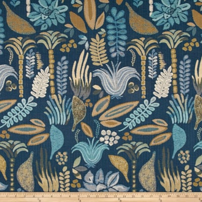 Justina Blakeney Rainforest Jacquard Calypso