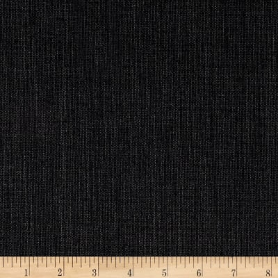 Micro Houndstooth Super 110 Suiting Charcoal