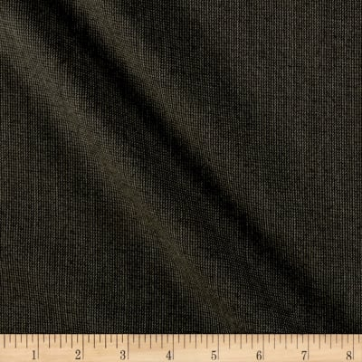 Heathered Super 100 Suiting Black/Taupe