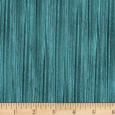 Mystique Texture Stripe Teal