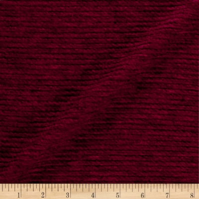 Telio Horizon Ribbed Double Knit Fuchsia