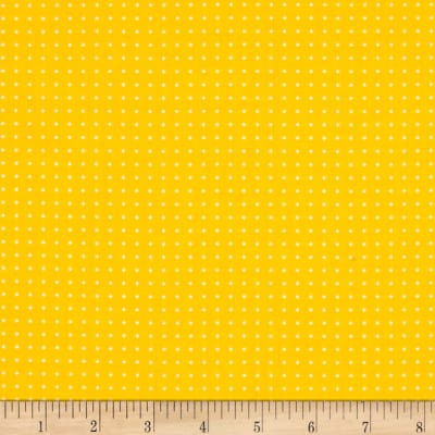 Uppercase Volume 2  Diamond Dot Yellow