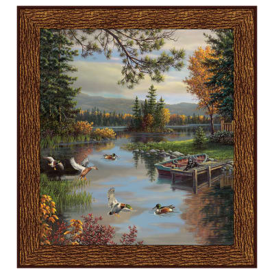 Lakeside Multi Panel