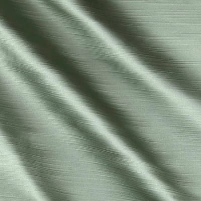 Europatex Royal Slub Satin Drapery Meadowland