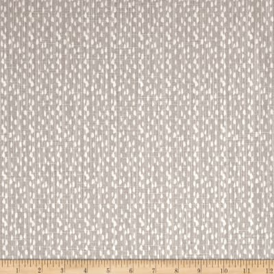 Premier Prints Riverbed Slub Canvas French Grey