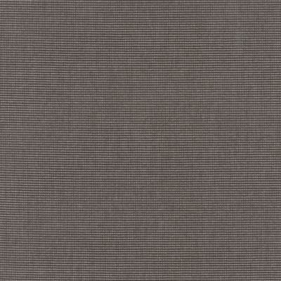 Sunbrella Solid Canvas Coal