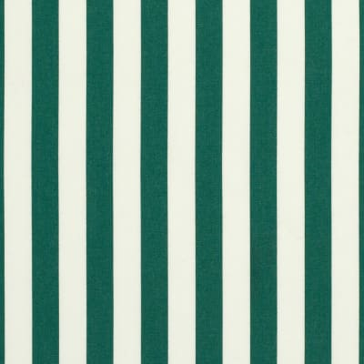 Sunbrella Stripes Mason Forest Green