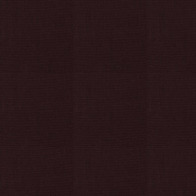 "Sunbrella Sunbr 46"" Solid Standard Outdoor 4640 Black Cherry"