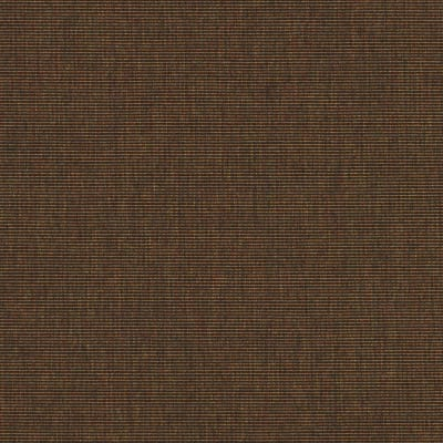 "Sunbrella 46"" Tweed Walnut Brown Tweed"