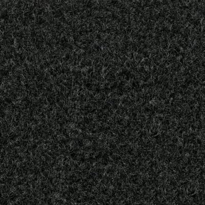 "72"" Bayshore II Marine Carpeting Charcoal"