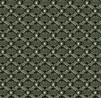 Crypton Conservation Jacquard Black