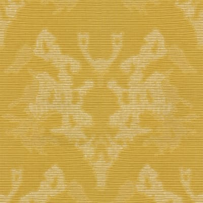 Crypton Stimulate Jacquard Yellow