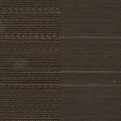 Abbey Shea Fifth Avenue Woven Cocoa Bean