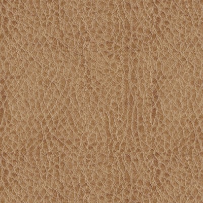 AbbeyShea Oklahoma Faux Leather Buckskin