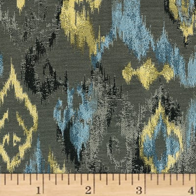 Abbey Shea Lawson Jacquard 3003 Bedazzled Blue