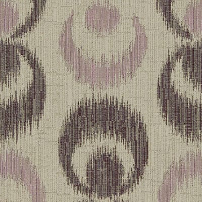Abbey Shea Crescent Jacquard Dewberry