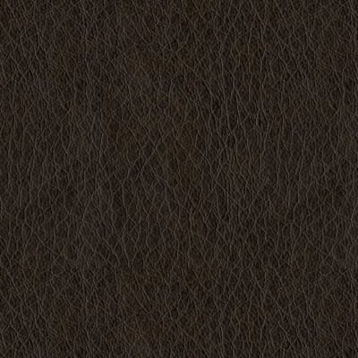 AbbeyShea Oklahoma Faux Leather Dark Brown