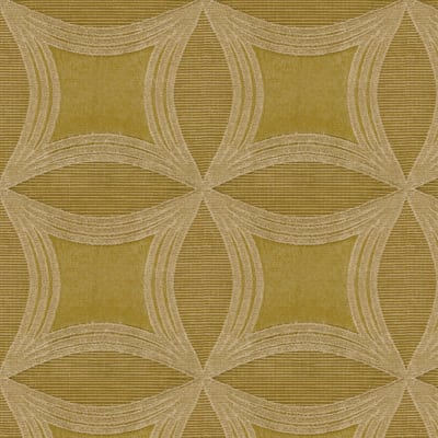 Abbey Shea Murillo Jacquard Gold