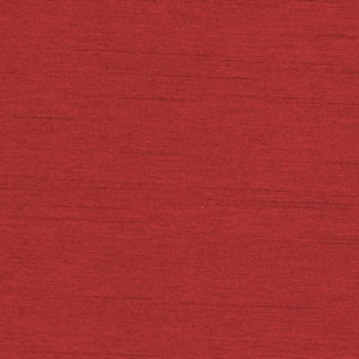 Abbey Shea Riverton Faux Silk Flame Red