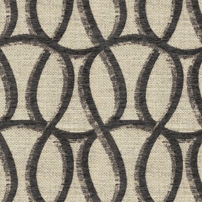 AbbeyShea Bailey Jacquard Graphite