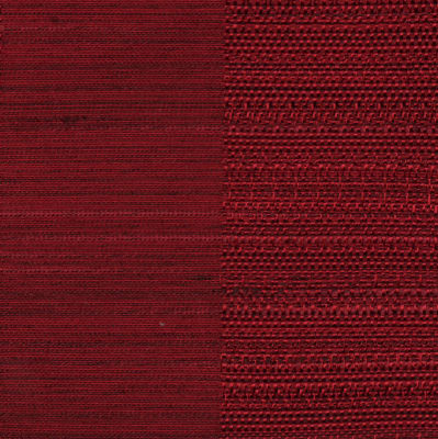 Abbey Shea Fifth Avenue Woven Moroccan Red