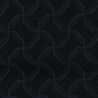 Crypton Sync Jacquard Midnight Blue
