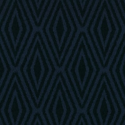 Crypton Solitaire Jacquard Midnight Blue