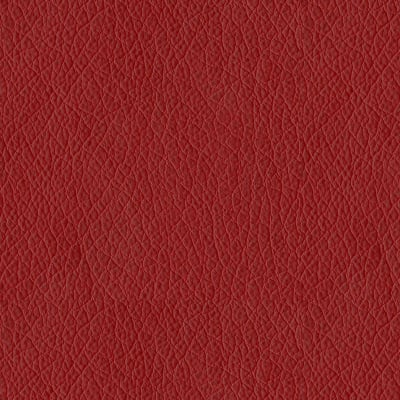 Abbey Shea Oklahoma Faux Leather Red
