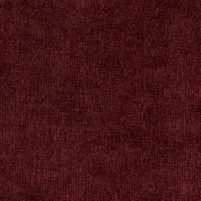 AbbeyShea Berry Chenille Red Wine
