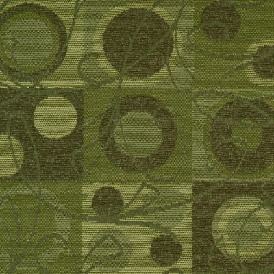 Crypton Ambiance Jacquard 2009 Forest