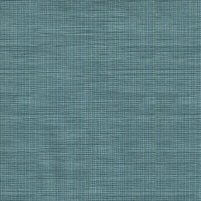Spradling Chambray Vinyl Aquamarine
