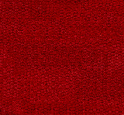 Abbey Shea Amicable Chenille Scarlet