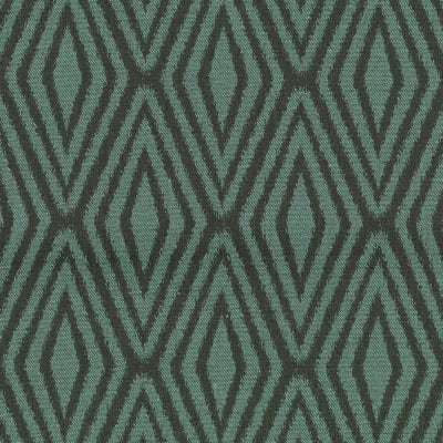 Crypton Solitaire Jacquard Lagoon