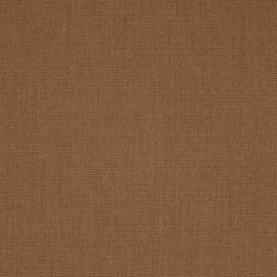 Sunbrella Outdoor Canvas Chestnut