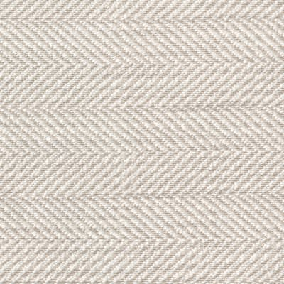 Abbey Shea Yeatts Woven Cream