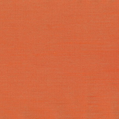 AbbeyShea Riverton Faux Silk Cadmium Orange