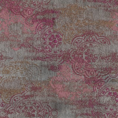 Abbey Shea Hairston Jacquard Lushberry