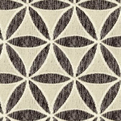 Abbey Shea Turnbow Woven Charcoal