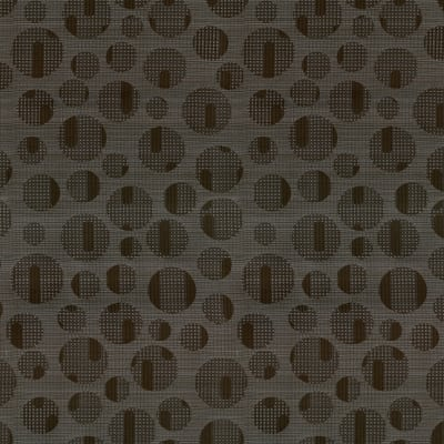 Crypton Illusion Jacquard Chestnut