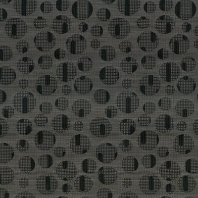Crypton Illusion Jacquard Onyx