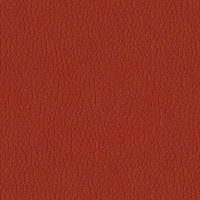 Abbey Shea Kendrick Faux Leather Rust
