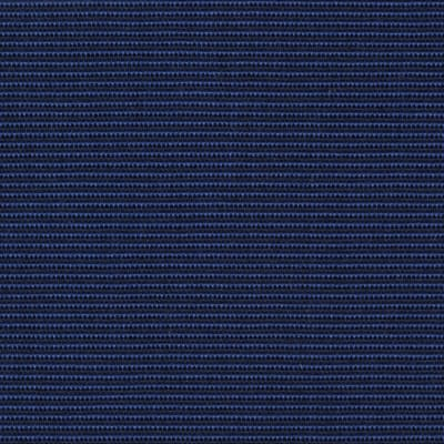 Haartz SeaMark Waterproof Sunbrella Canvas Mediterranean Blue Tweed