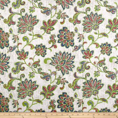 Premier Prints Luxe Outdoor Grove Viridian